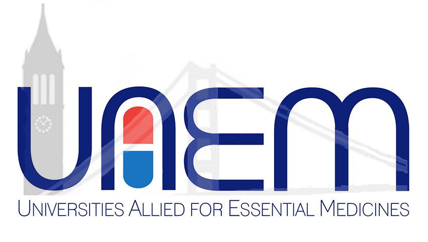 Universities Allied for Essential Medicines- UC Berkeley